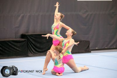 Acro Cup 2019